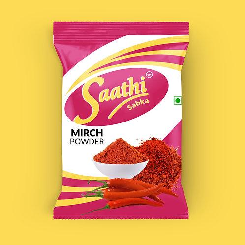 Mirch Powder 500gm