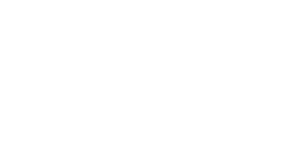 The Iron Orchard Logo from poster.png