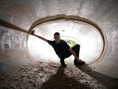 Ohio artist Henry Blaeser returns with sensational double single 'Quarry'