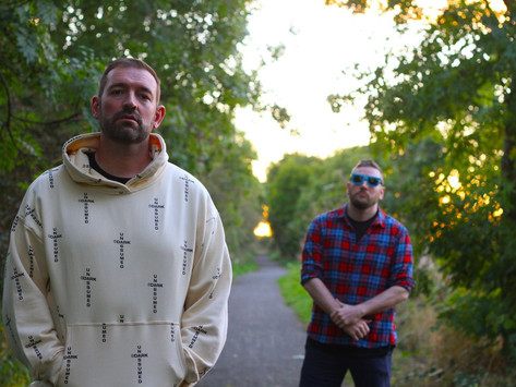 Iconic duo PSiMiTAR unveil hip-hop-infused contender 'Better Believe It'