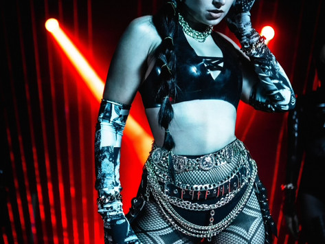 """""""Criminal Mind"""" is the latest instalment from alt-pop gem Lisey Tigra"""