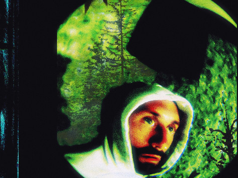 Hip-hop icon Anthony Vince drops passionate single 'Woods'