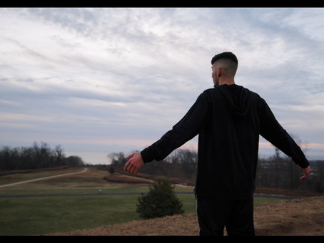 Hip-hop artist Krispel is turning heads with optimistic new single 'Vibrance'