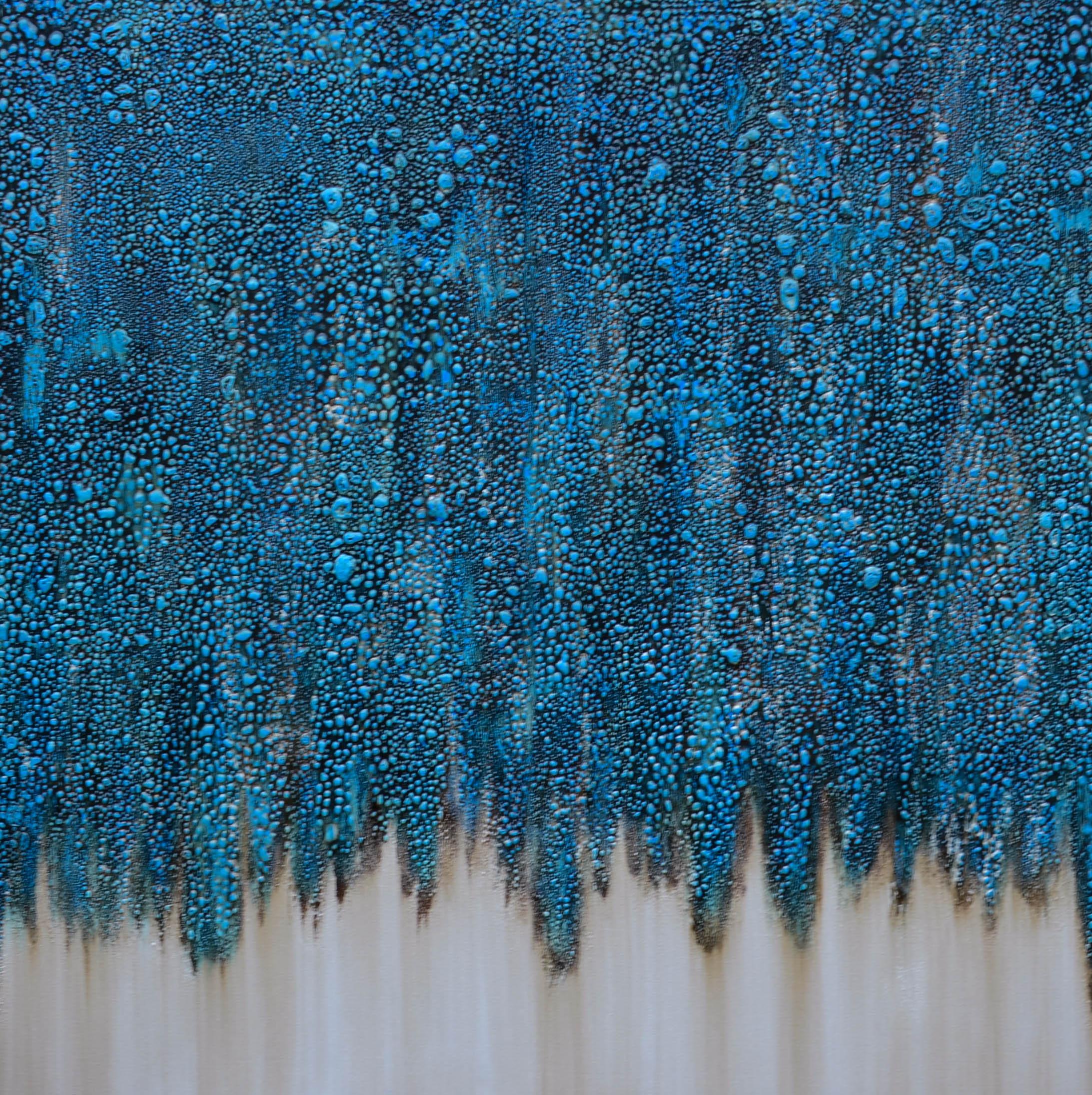 Cascada de Onda Azul