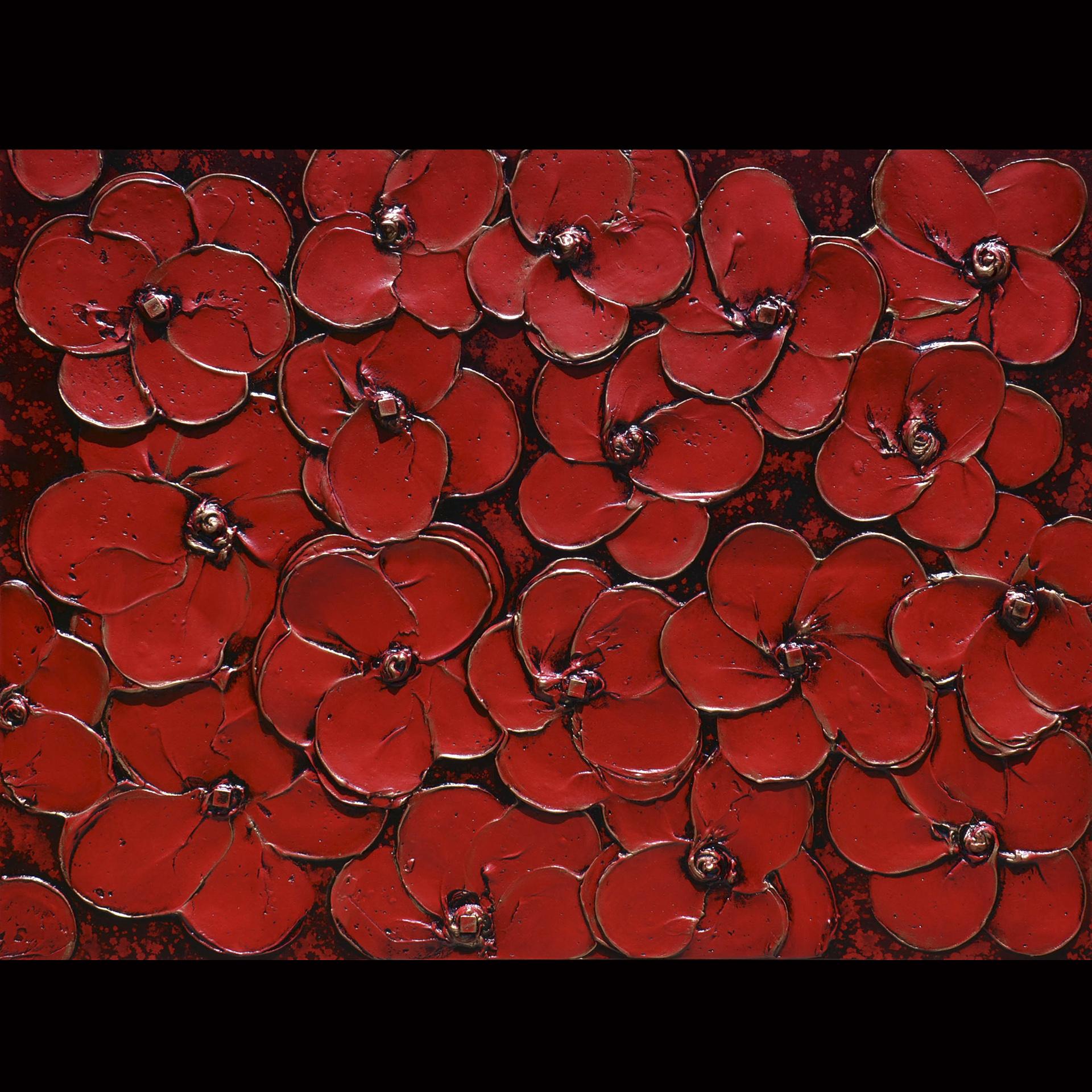 Flores Sin Fronteras