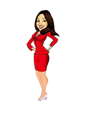 Idea-Girl-Vector-_-Red-Dress_-PNGWEB.png