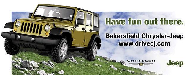 Idea Girl Advertising Bakersfield Jeep.j