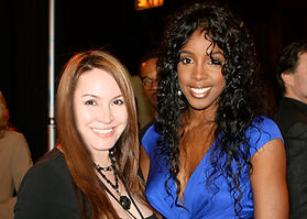 Kelly Rowland and Wendy Armijo.jpg