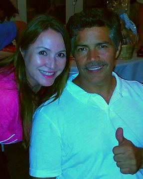 Wendy and Isiah Celebrity Golf.jpg
