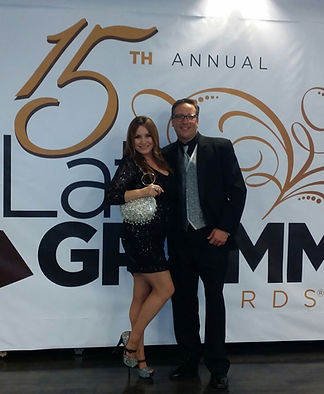 Wendy and Kevin Latin Grammys.jpg