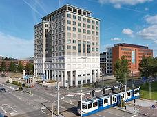 אספן מתרחבת בהולנד: קונה בניין משרדים ב-27 מיליון אירו