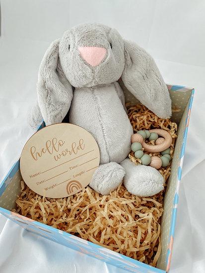 Mini Baby Box