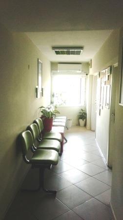 1.Kat Koridor...