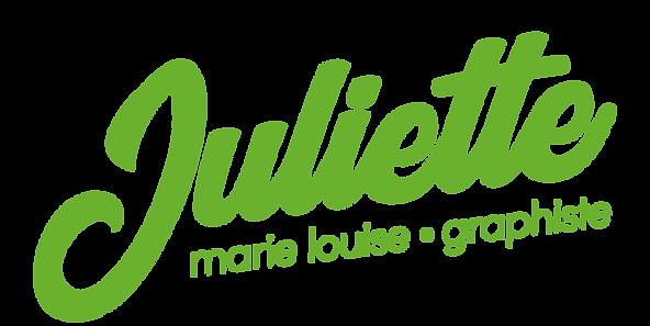 Juliette Marie Louise - Graphiste Freelance Le Mans