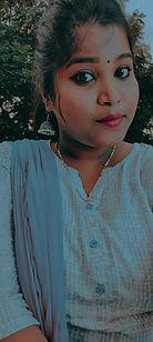 Akshitha Naidu