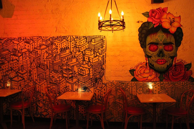 LA WEEKLY: Los Feliz Landmark El Chavo Is Revived With Ceviche and Tequila