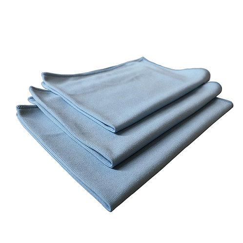 Premium Glass Cleaning Towel