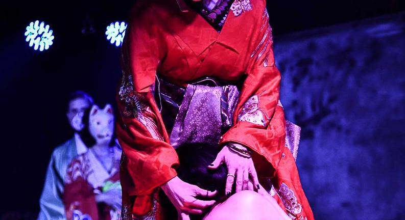 Milla Reika & Chiyako