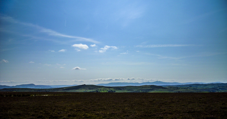 Brecon Beacons Sunshine