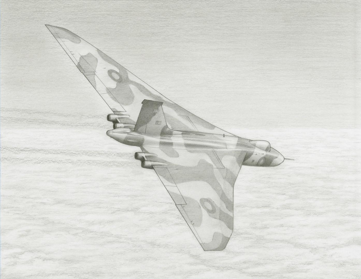 Vulcan illustration