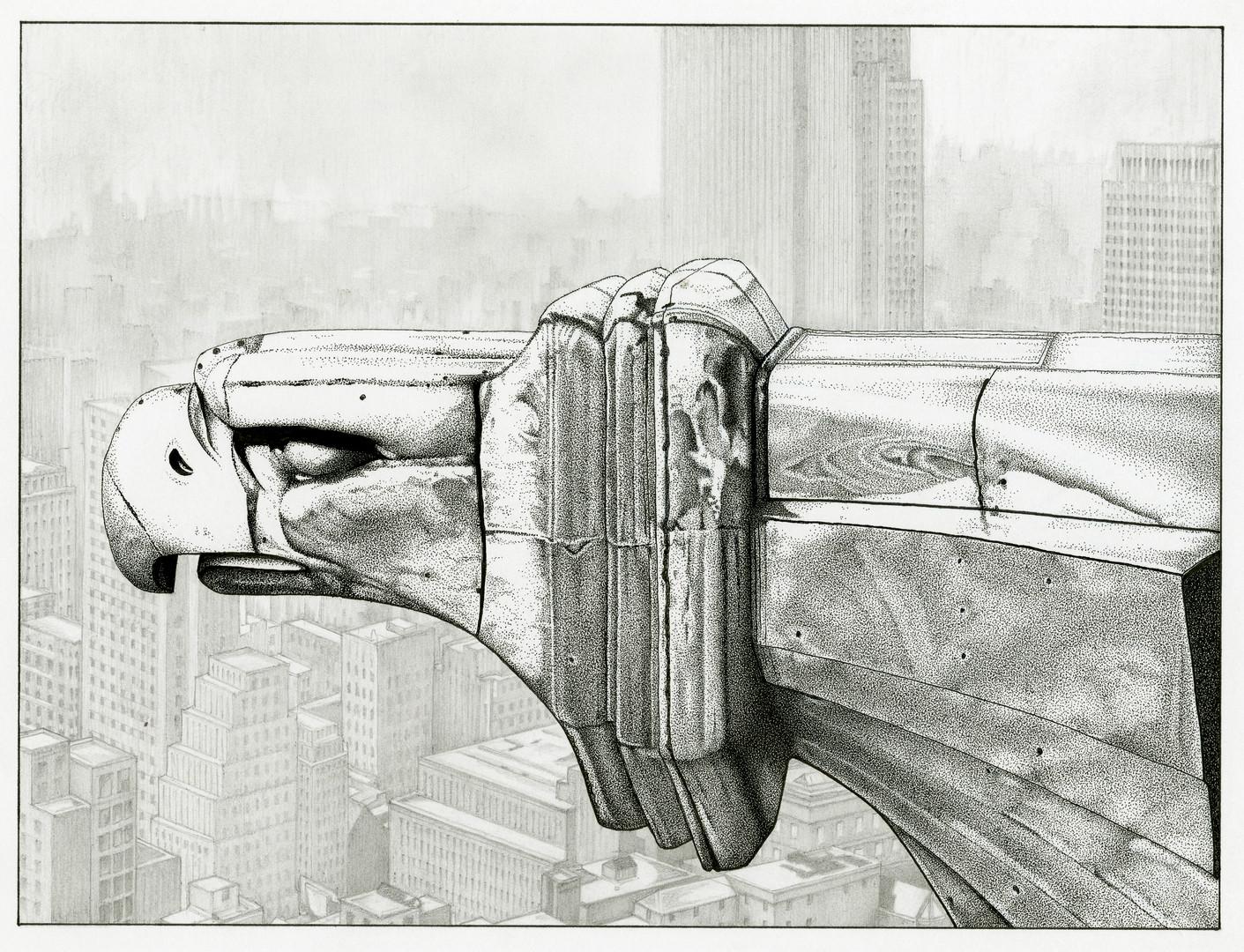 Chrysler # 2 illustration