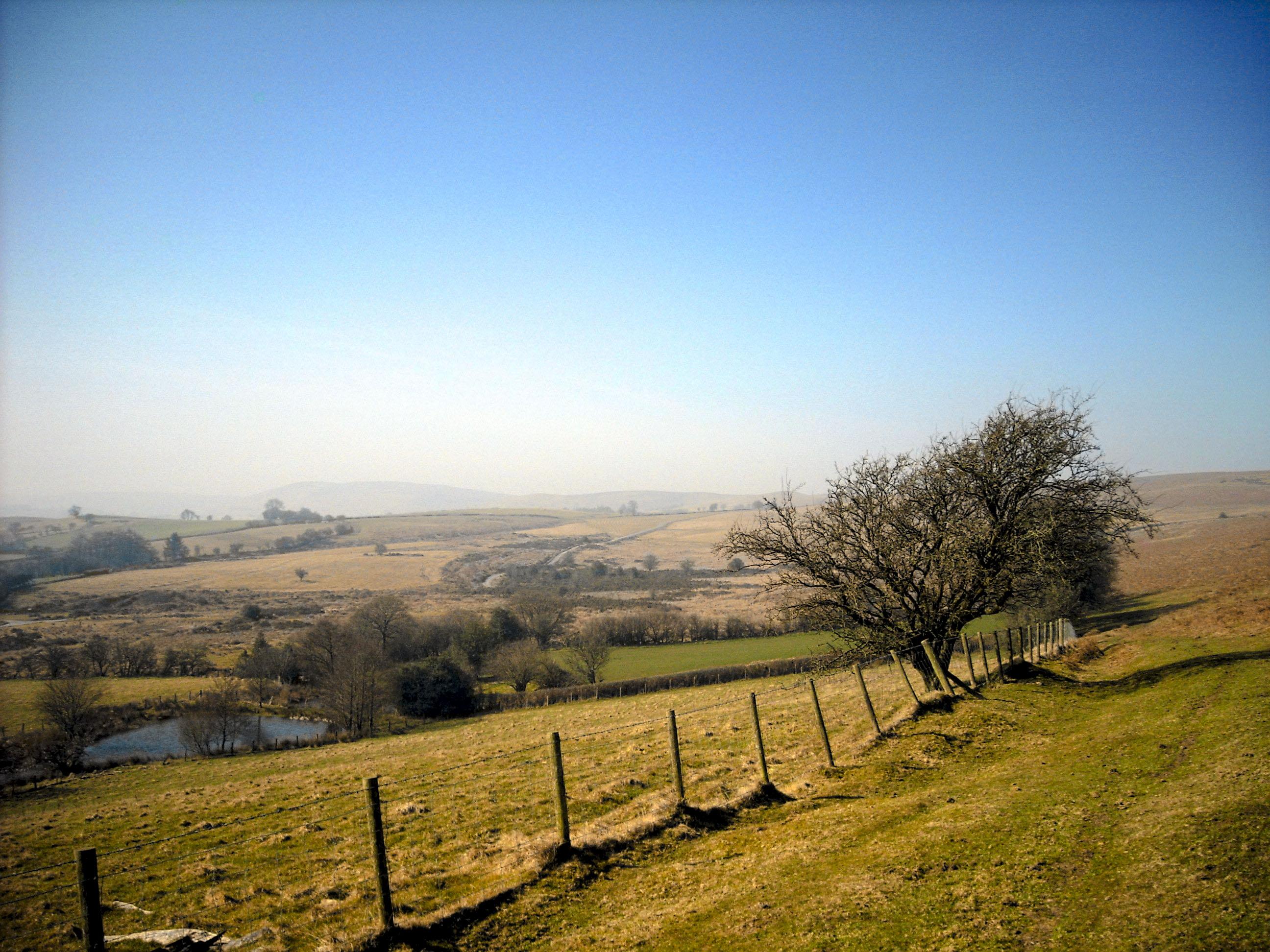 Welsh Hills # 2