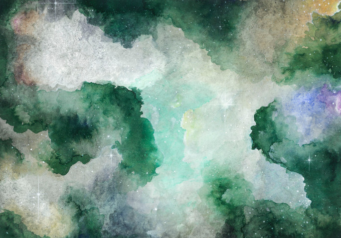 Heart of the Nebula illustration