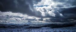 Brecon Beacons Snowstorms