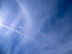 Clouds & Jetstream