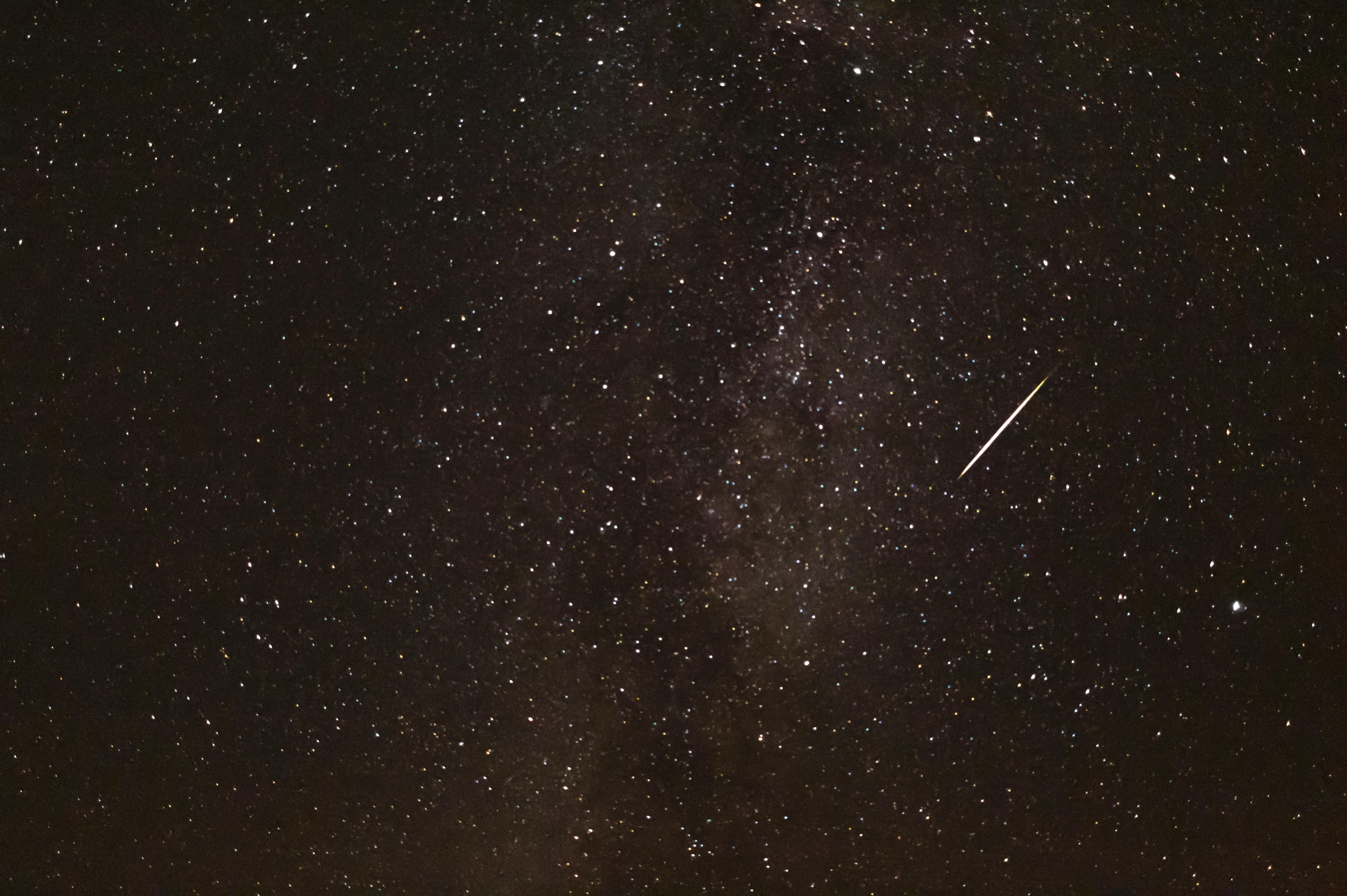 Milky Way - Sept 2020 # 2