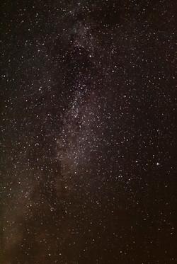 Milky Way - Sept 2020 #1