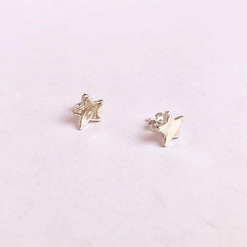 Little Star Stud Earrings
