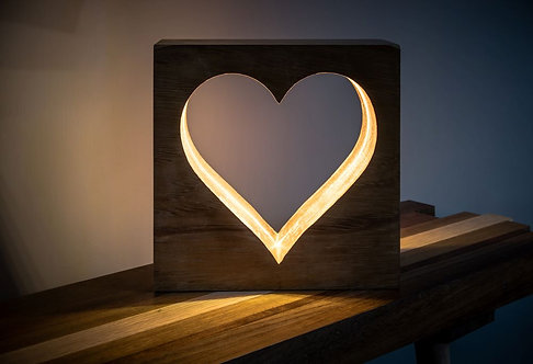 Northern Heart Light