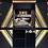 Thumbnail: Black Diamond Cocktail Cabinet