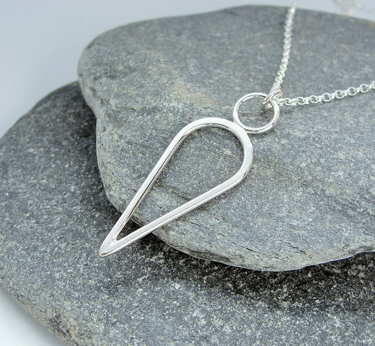 Coverack Pendant Necklace