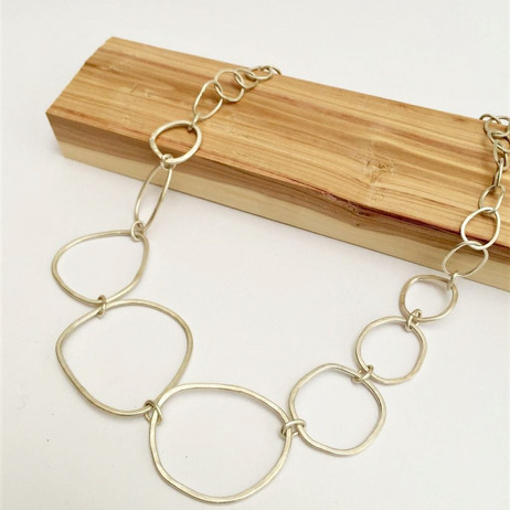 Random Links Necklace