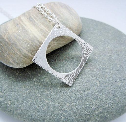 Zennor Pendant Necklace