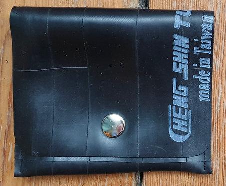 Bicycle Inner Tube Wallet