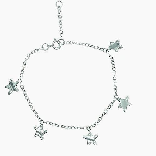 Star Charm Bracelet