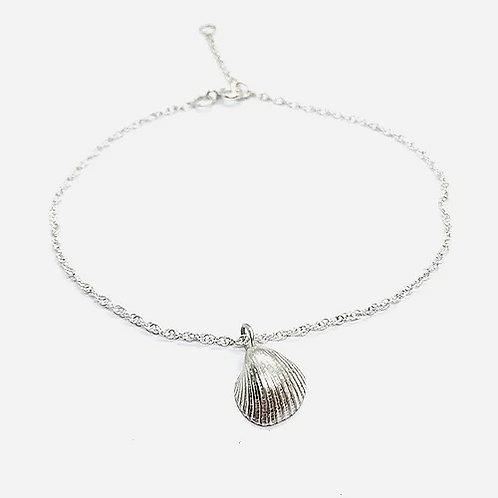 Cockle Shell Bracelet/Anklet
