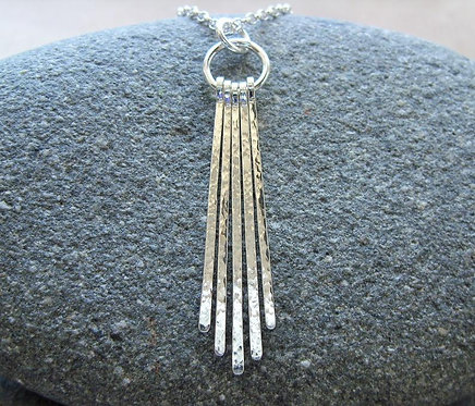 Golitha Pendant Necklace
