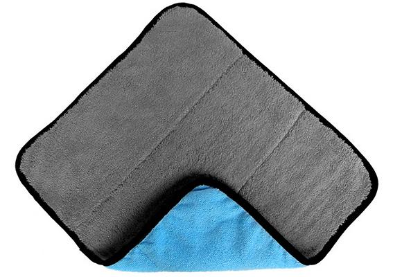 Microfibre douce anti rayure pour intérieur et et extérieur, ultra absorbant