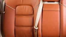 Comment bien nettoyer les ceintures de sécurité ?