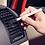 Thumbnail: Pinceau intérieur voiture grille aération lot de 5