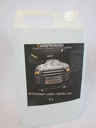 Nettoyant vitre Cristal Max 5 L