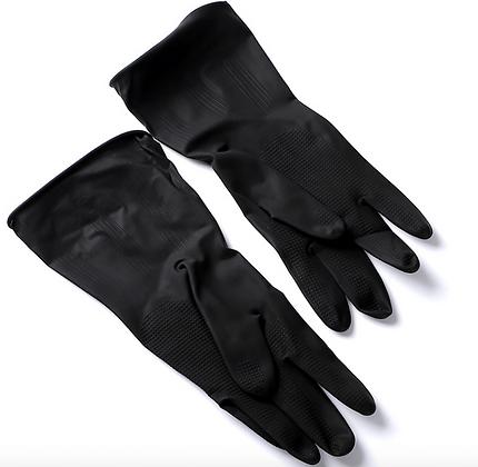 Gant de nettoyage detailing, gant souple en Caoutchouc, ultra résistant