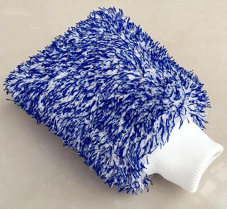 Anti-krap skoonmaak handskoen