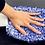 Thumbnail: Anti-krap skoonmaak handskoen