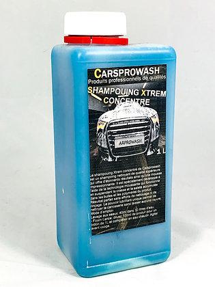 Shampouing Xtrem Carrosserie ultra moussant 1 L