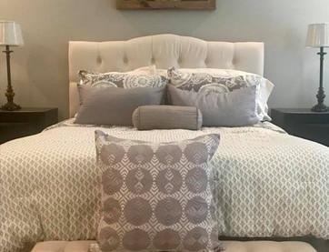 Belmont Master Bedroom